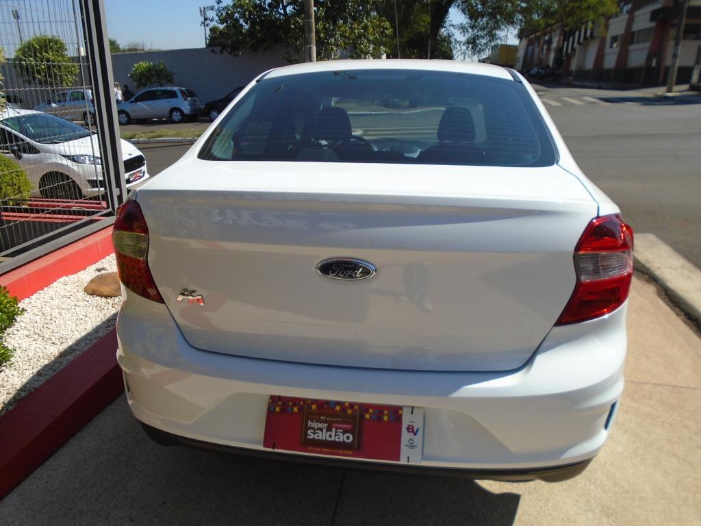 FORD Ka + Sedan 1.0 12V 4P TI-VCT SE PLUS FLEX, Foto 5