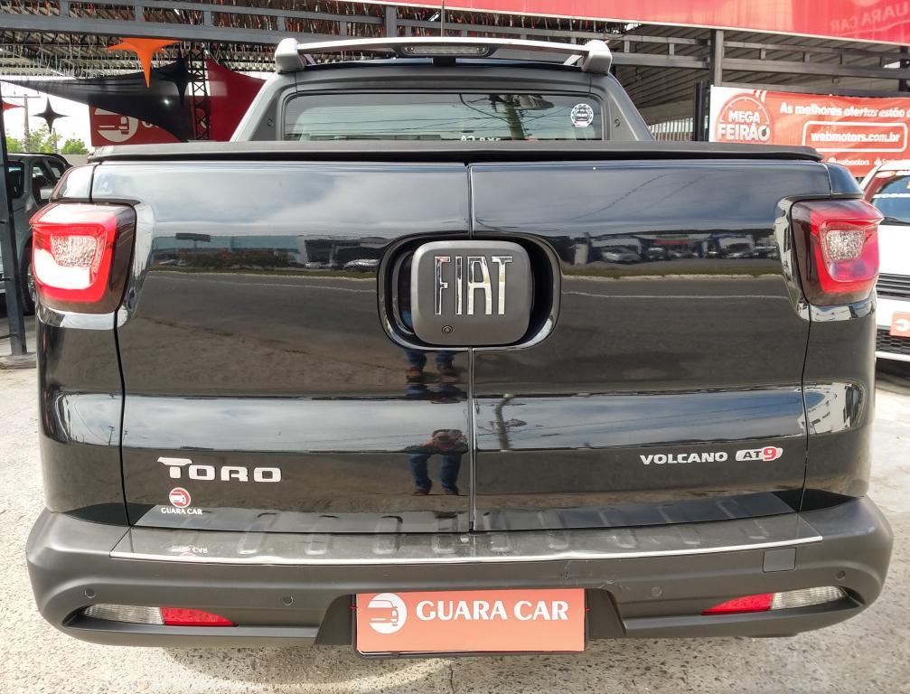 FIAT Toro 2.0 16V 4P 4WD VOLCANO TURBO AUTOMÁTICO, Foto 6
