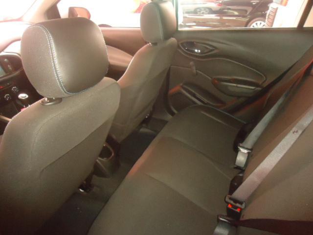 CHEVROLET Onix Hatch 1.0 4P FLEX LT, Foto 5