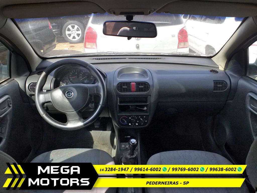 CHEVROLET Corsa Sedan 1.8 4P MAXX FLEX, Foto 5