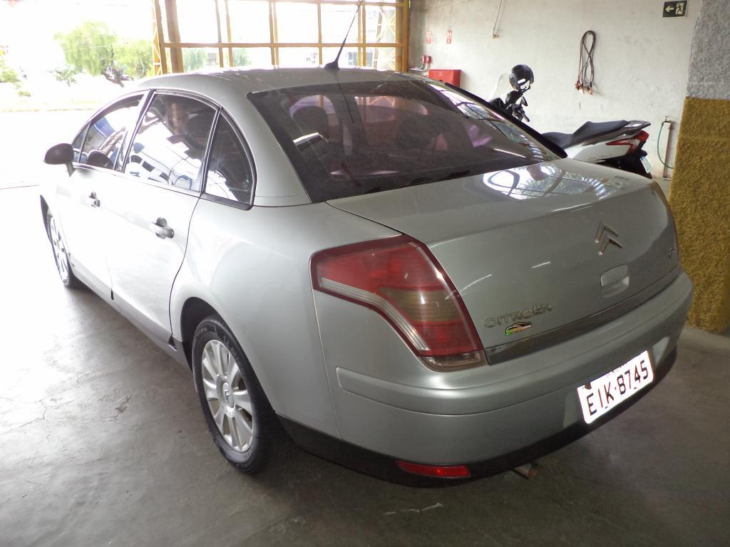 CITROEN C4 Sedan 2.0 16V 4P GLX PALLAS, Foto 4