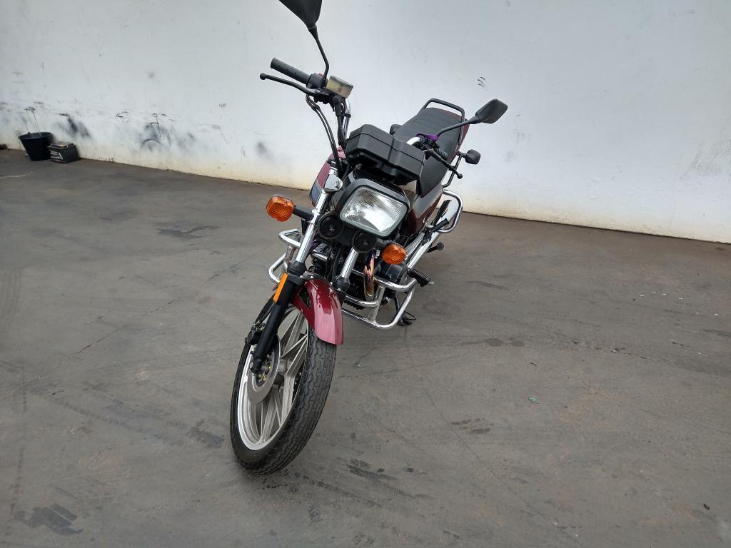 HONDA CB 450 DX, Foto 5
