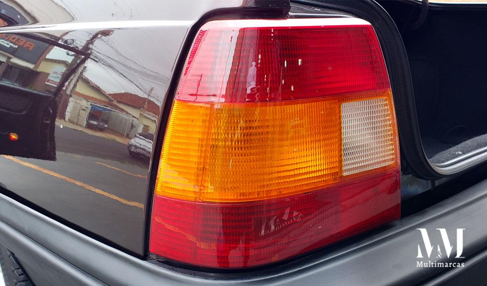 CHEVROLET Monza Sedan 2.0 4P ÁLCOOL SL/E, Foto 22