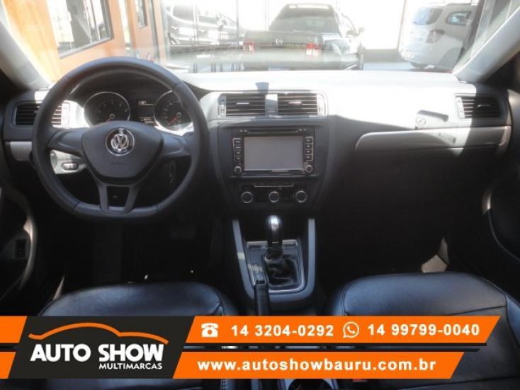 VOLKSWAGEN Jetta 2.0 4P TRENDLINE FLEX AUTOMÁTICO, Foto 3
