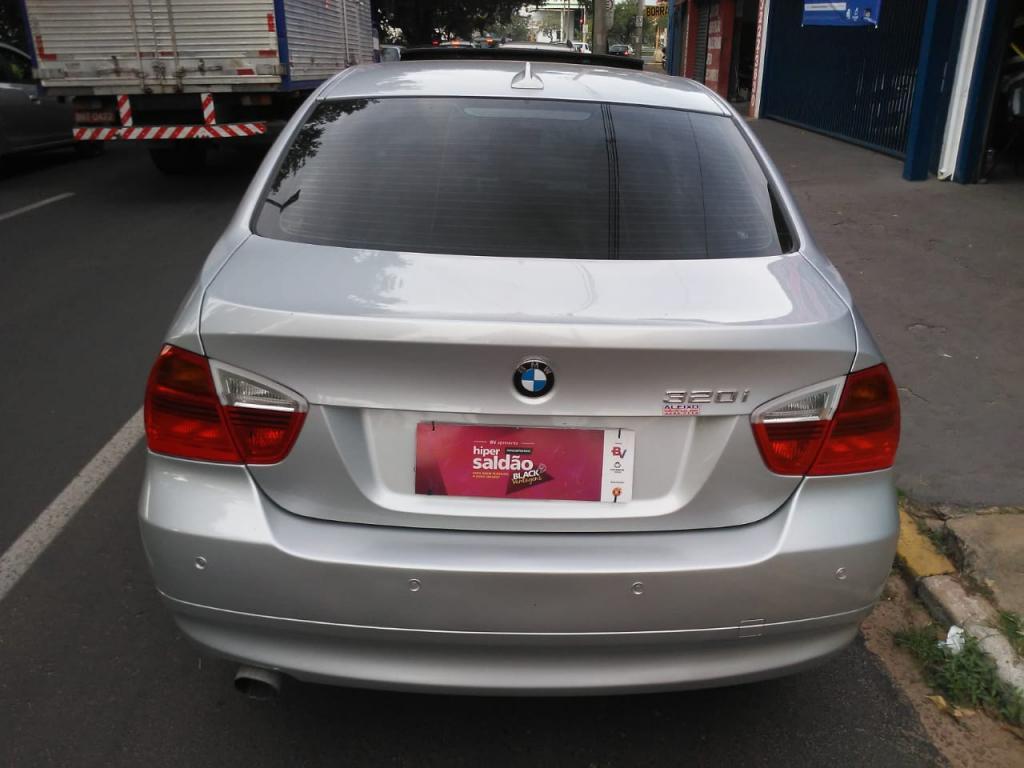 BMW 320I 2.0 16V 4P TOP AUTOMÁTICO, Foto 8