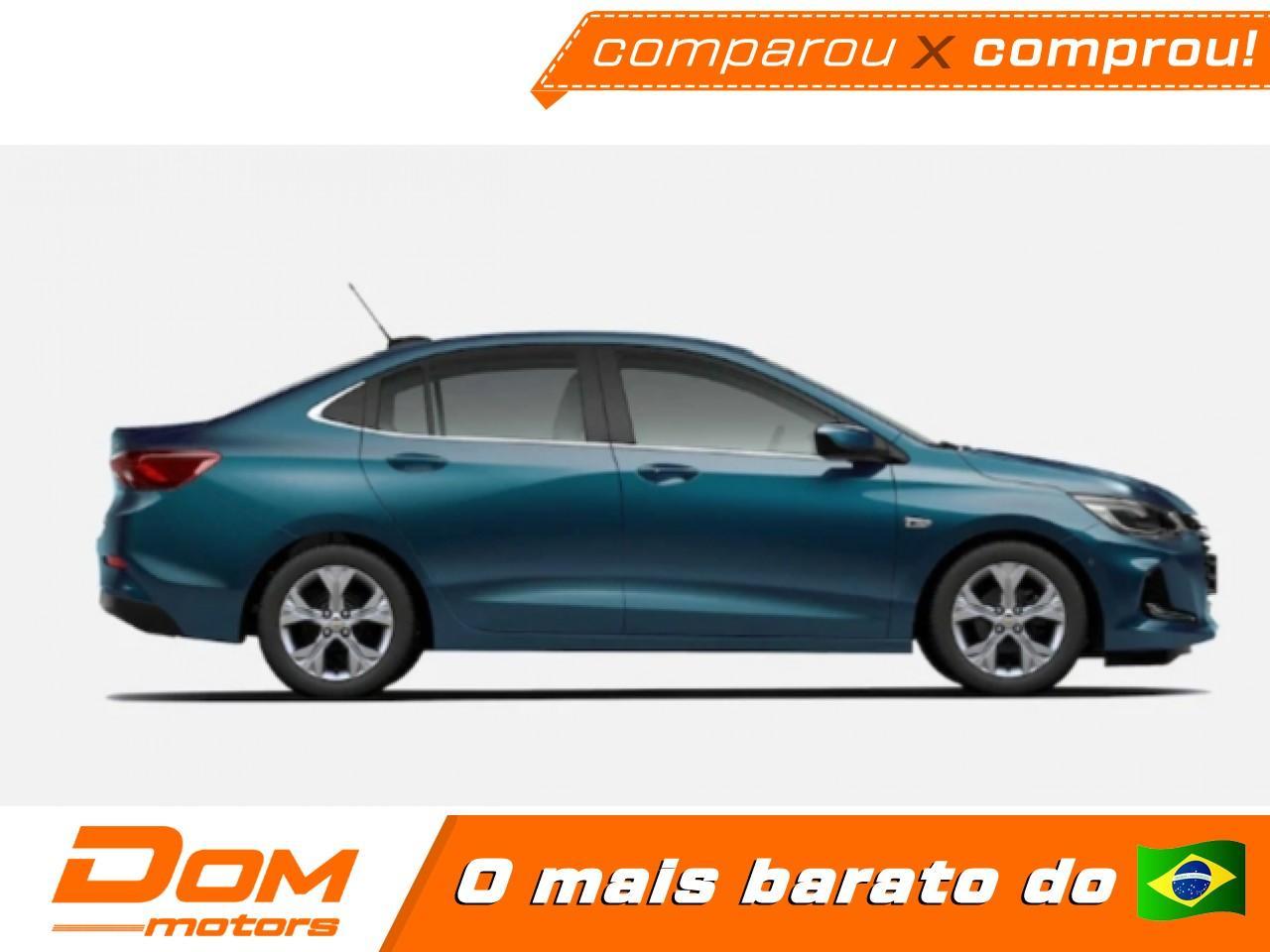 CHEVROLET Onix Sedan 1.0 4P FLEX LT PLUS TURBO, Foto 3