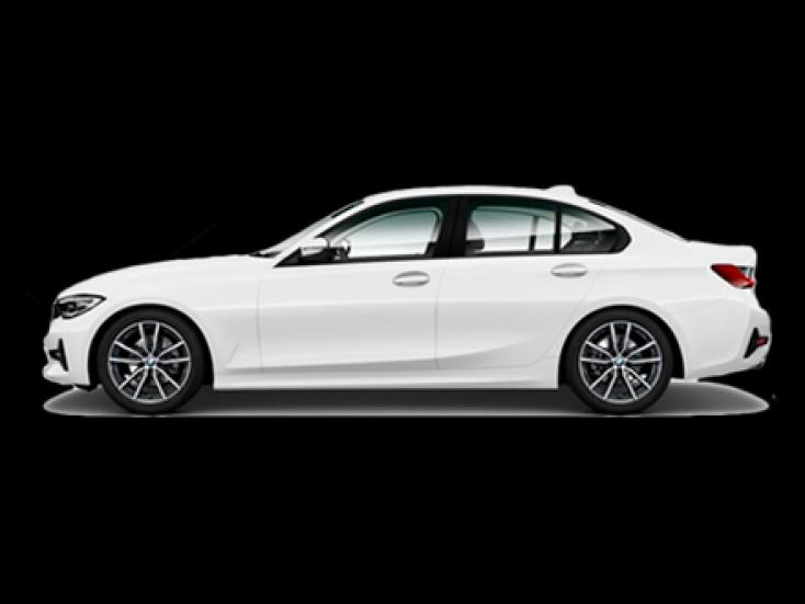 BMW 320 I 2.0 16V 4P SPORT TURBO AUTOMÁTICO, Foto 1