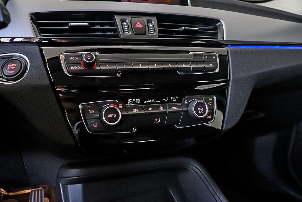 BMW X1 2.0 16V 4P S DRIVE 20I AUTOMÁTICO, Foto 10