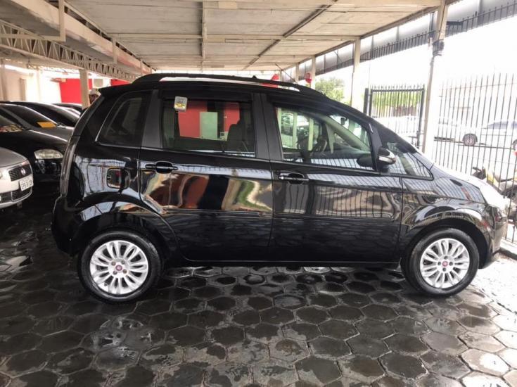 FIAT Idea 1.4 4P ATTRACTIVE FLEX, Foto 4
