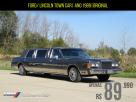 FORD Lincoln 5.0 V8 LIMOUSINE