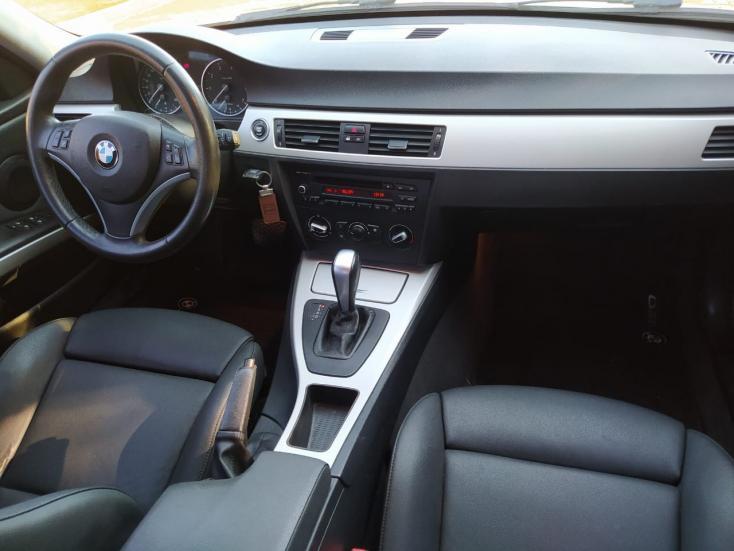 BMW 320I 2.0 16V 4P AUTOMÁTICO, Foto 8