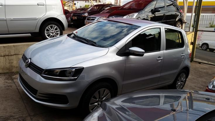 VOLKSWAGEN Fox 1.6 4P CONNECT FLEX, Foto 3