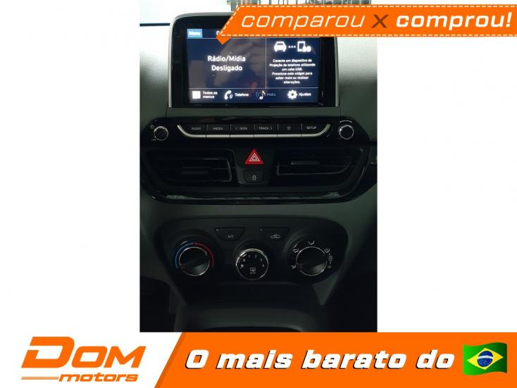HYUNDAI HB 20 Sedan 1.6 16V 4P FLEX VISION AUTOMÁTICO, Foto 7