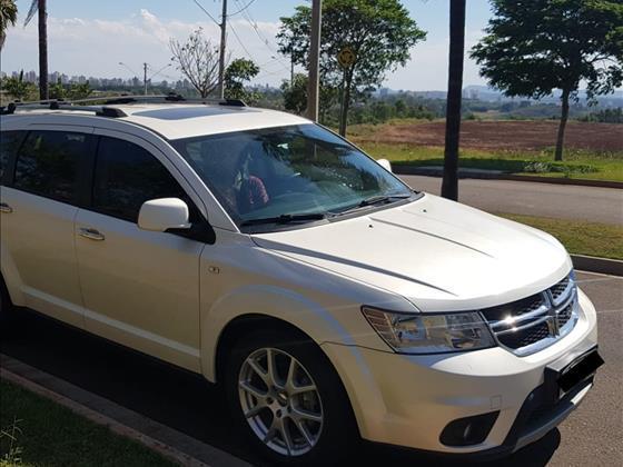 DODGE Journey 3.6 V6 24V 4P RT AUTOMÁTICO 7 LUGARES, Foto 1