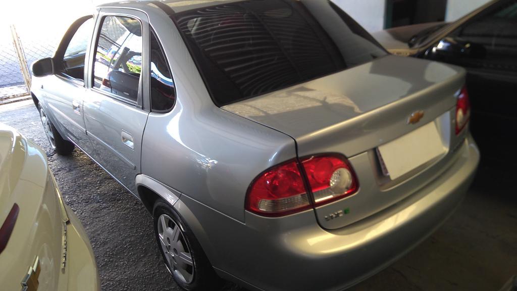 CHEVROLET Classic Sedan 1.0 4P VHCE FLEX LS, Foto 3
