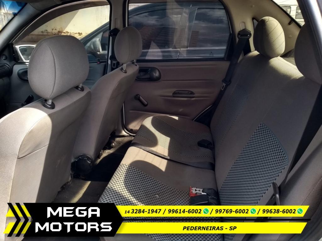 CHEVROLET Astra Hatch 2.0 4P ADVANTAGE  FLEX, Foto 4
