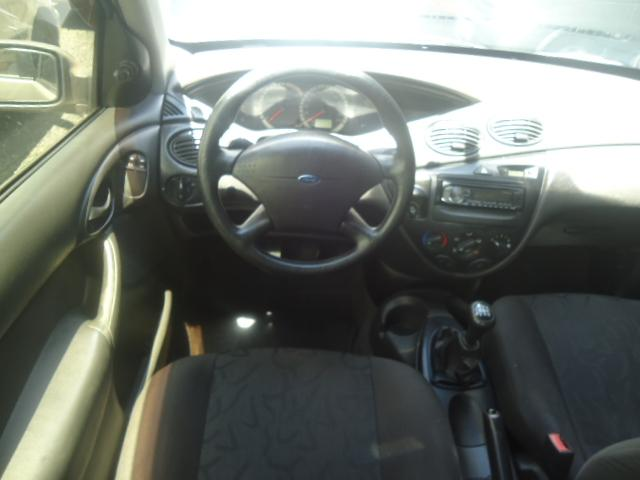 FORD Focus Hatch 1.6 4P GLX FLEX, Foto 5