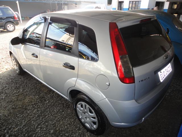 FORD Fiesta Hatch 1.0 4P FLEX, Foto 3