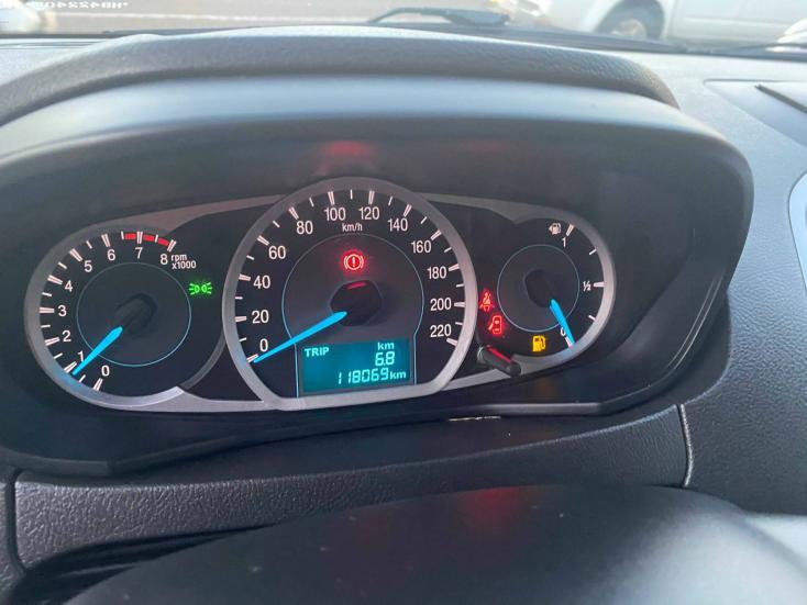 FORD Ka Hatch 1.5 12V 4P TI-VCT SE PLUS FLEX, Foto 11