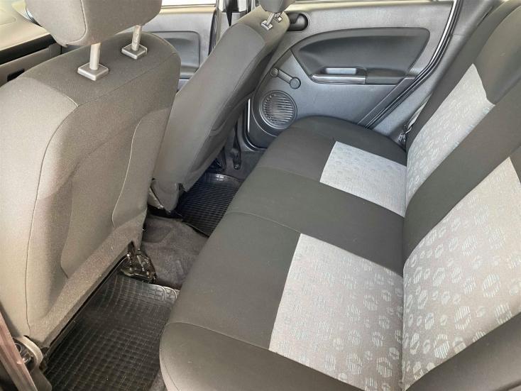 FORD Fiesta Hatch 1.0 4P CLASS, Foto 8