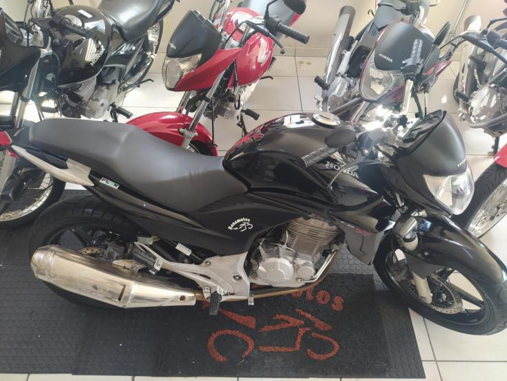 HONDA CB 300 R FLEX, Foto 4