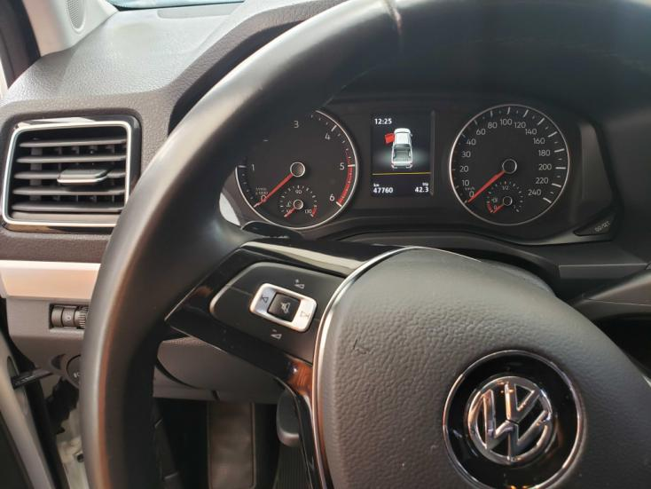 VOLKSWAGEN Amarok 3.0 V6 CABINE DUPLA 4X4 HIGHLINE TURBO INTERCOOLER AUTOMÁTICO, Foto 5