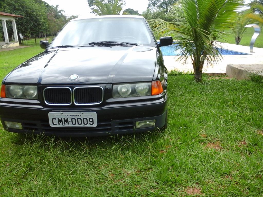 BMW 325I 2.5 24V 4P AUTOMÁTICO, Foto 1