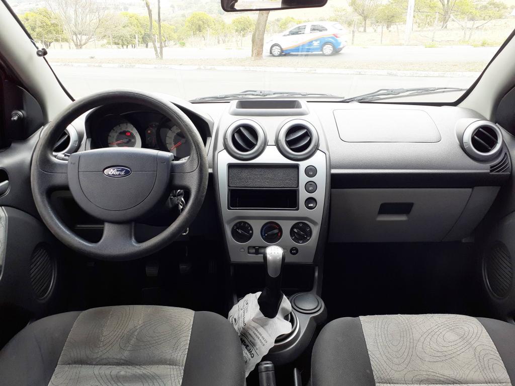 FORD Fiesta Sedan 1.6 4P FLEX, Foto 5