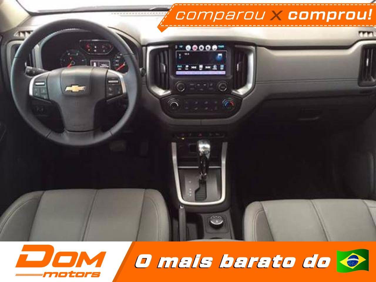 CHEVROLET S10 2.8 16V LTZ CABINE DUPLA 4X4 TURBO DIESEL AUTOMÁTICO, Foto 2