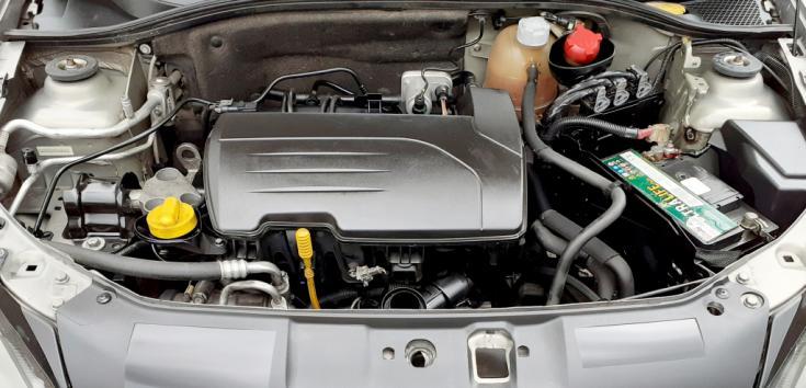 RENAULT Clio Hatch 1.0 16V HI FLEX CAMPUS, Foto 17