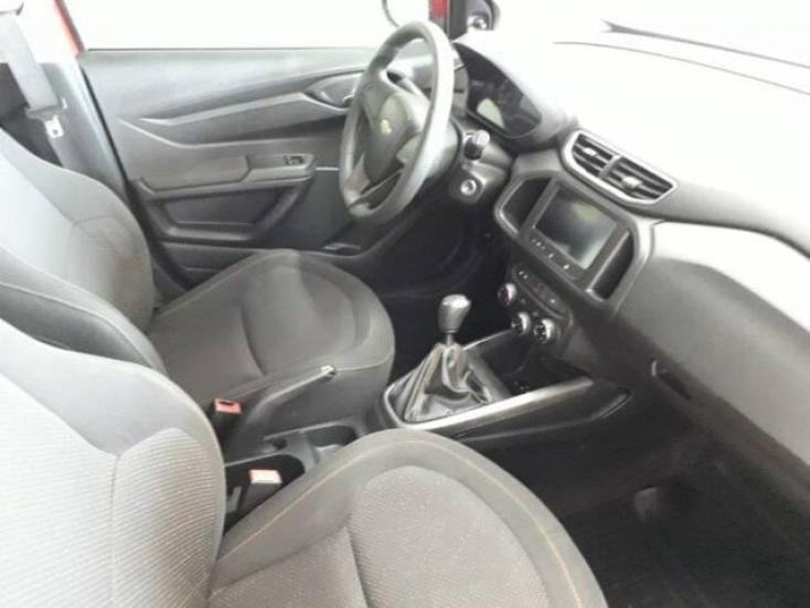 CHEVROLET Onix Hatch 1.0 4P FLEX LT, Foto 4