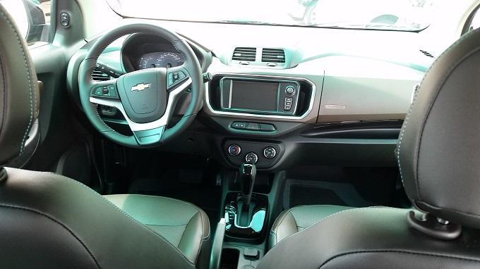 CHEVROLET Spin 1.8 4P FLEX LTZ 7 LUGARES AUTOMÁTICO, Foto 7