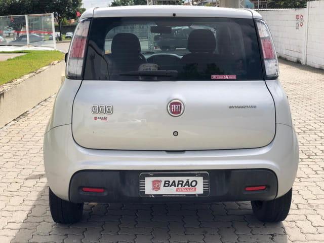 FIAT Uno 1.0 4P FLEX EVO ATTRACTIVE, Foto 5