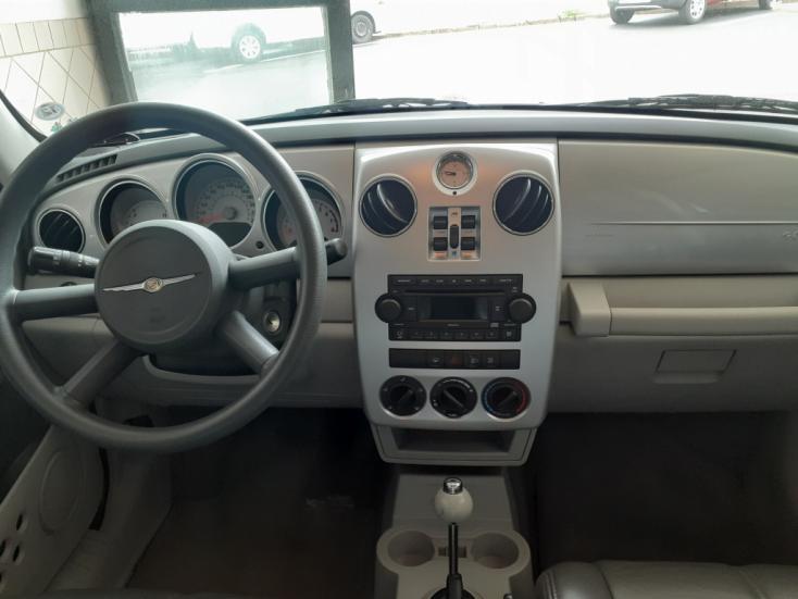 CHRYSLER PT Cruiser 2.4 16V 4P CLASSIC AUTOMÁTICO, Foto 9