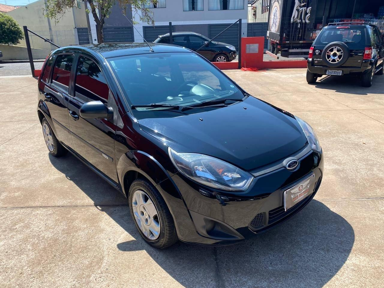 FORD Fiesta Hatch 1.0 4P CLASS FLEX, Foto 7