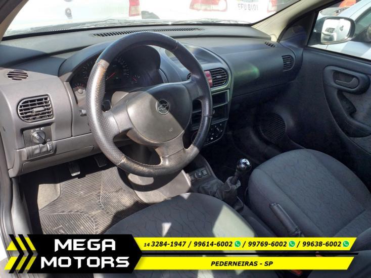 CHEVROLET Corsa Sedan 1.8 4P MAXX FLEX, Foto 3