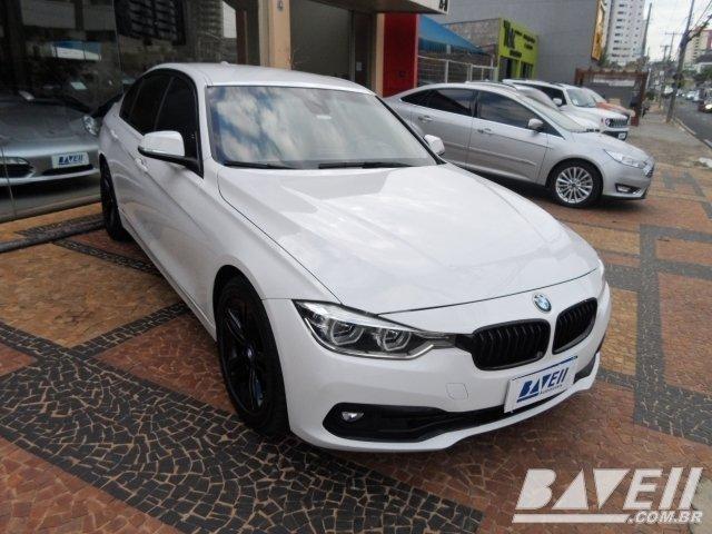 BMW 320I 2.0 16V 4P ACTIVE TURBO AUTOMÁTICO, Foto 4