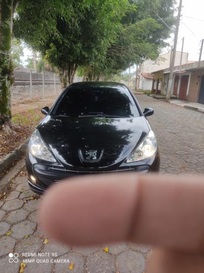 PEUGEOT 207 Hatch 1.6 16V 4P XS FLEX AUTOMÁTICO, Foto 6