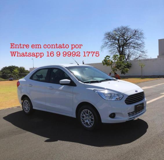 FORD Ka + Sedan 1.0 12V 4P TI-VCT SE FLEX, Foto 1