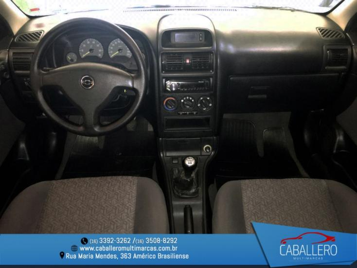 CHEVROLET Astra Sedan 2.0 4P FLEX ADVANTAGE, Foto 4