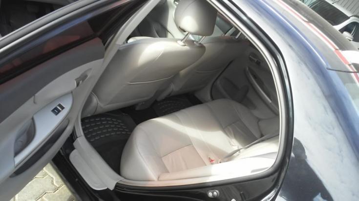 TOYOTA Corolla 1.8 16V 4P XEI AUTOMÁTICO, Foto 9