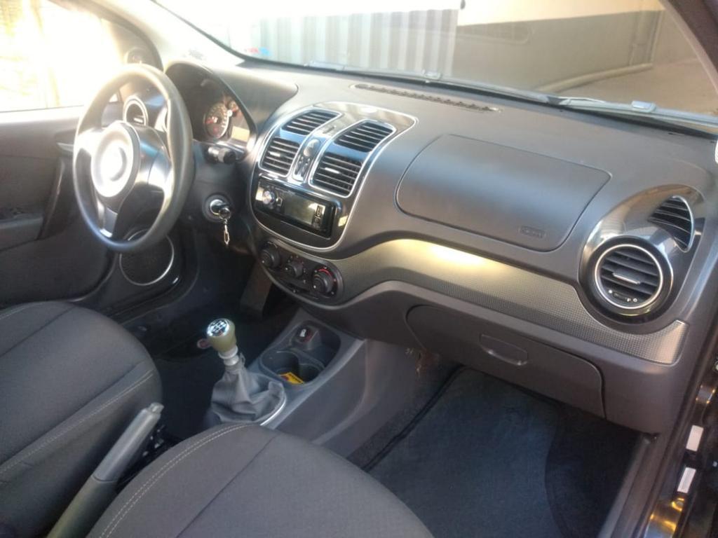 FIAT Grand Siena 1.4 4P EVO ATTRACTIVE FLEX, Foto 6