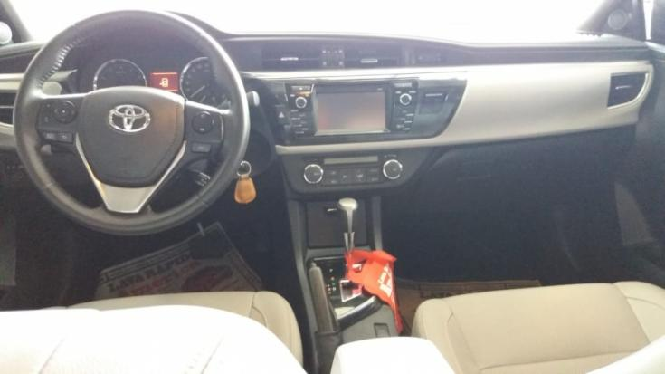 TOYOTA Corolla 2.0 16V 4P XEI FLEX AUTOMÁTICO, Foto 11