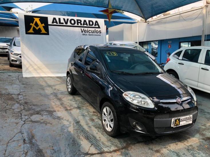 FIAT Palio 1.6 16V 4P FLEX ESSENCE DUALOGIC AUTOMATIZADO, Foto 3