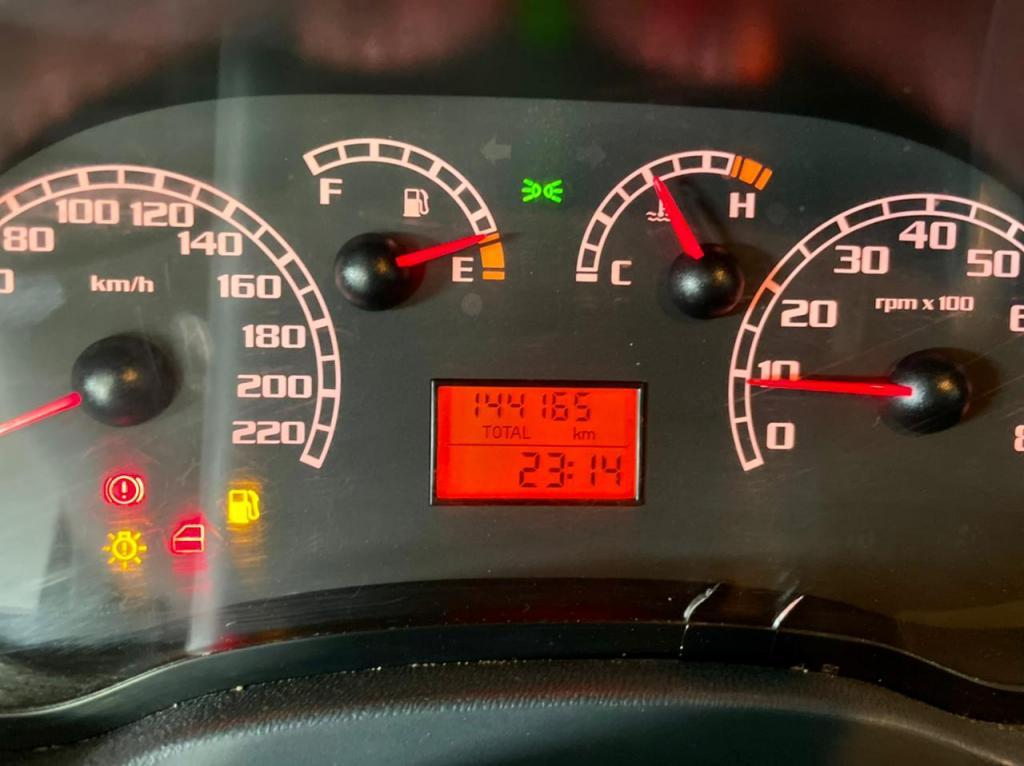 FIAT Palio Weekend 1.6 16V 4P FLEX TREKKING, Foto 3