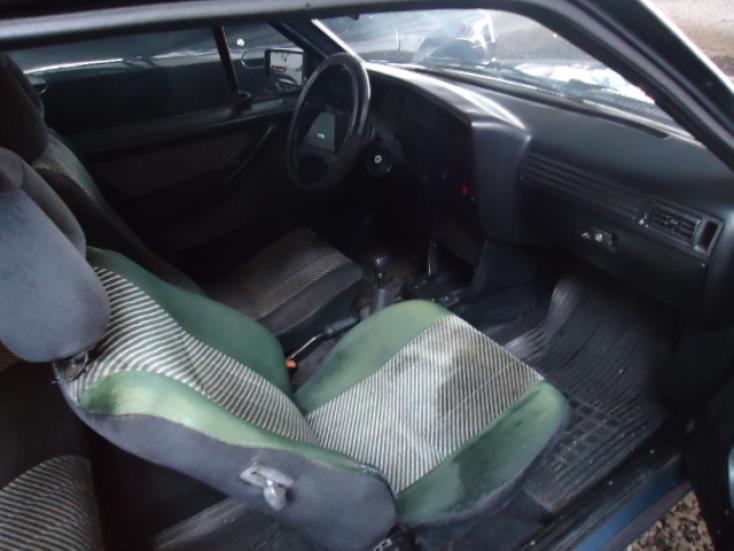 CHEVROLET Monza Sedan 1.8 SL/E, Foto 10