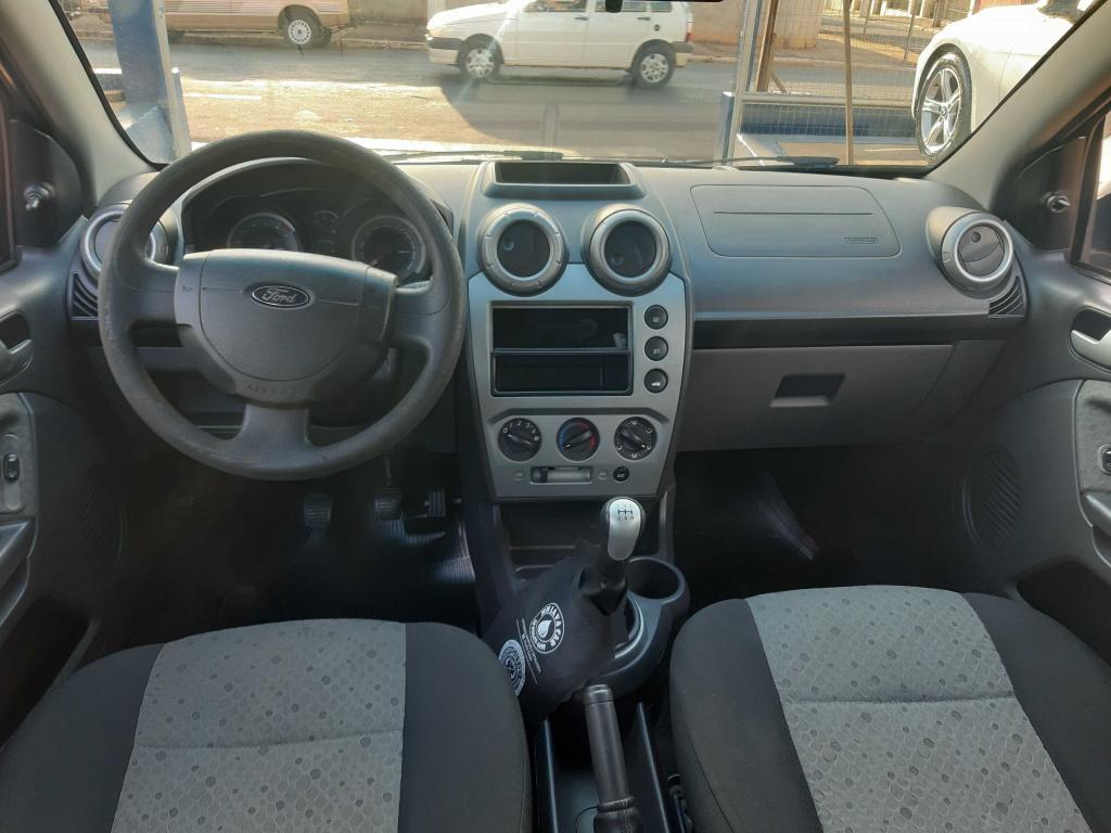 FORD Fiesta Hatch 1.6 4P CLASS FLEX, Foto 10