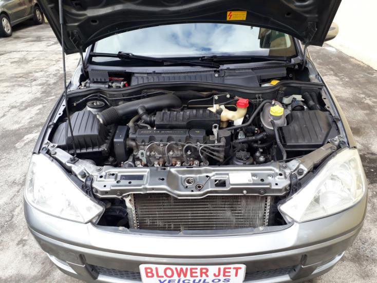 CHEVROLET Corsa Hatch 1.4 4P MAXX FLEX, Foto 11