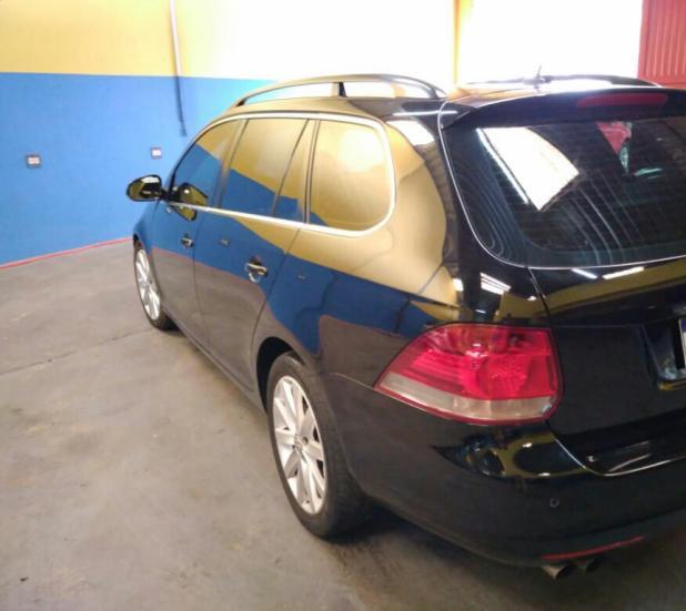 VOLKSWAGEN Jetta 2.5 20V 4P 150CV AUTOMÁTICO, Foto 2