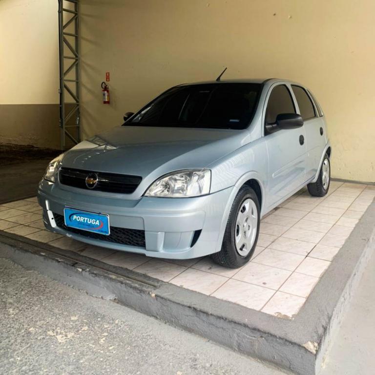 CHEVROLET Corsa Hatch 1.4 4P MAXX FLEX, Foto 2